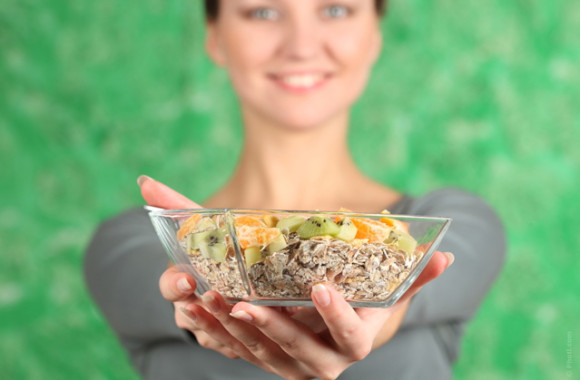 Boost Metabolism And Lose Weight By Eating Well